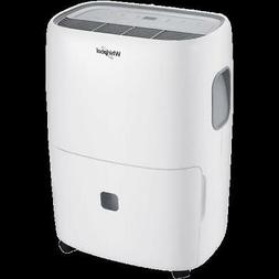 Whirlpool Energy Star 50 Pint Dehumidifier
