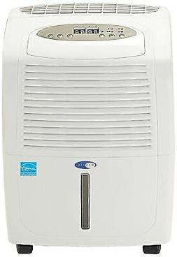 Whynter Energy Star 30 Pint Portable Dehumidifiers, White