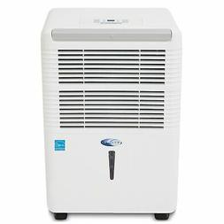 Whynter Energy Star 50 Pint Portable Pump Dehumidifiers, Whi
