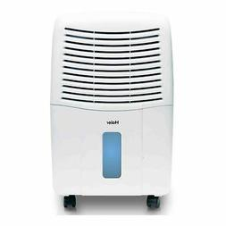 Haier Energy Star 50 Pt Dehumidifier with Smart Dry