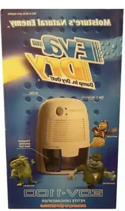 Eva Dry Compact Dehumidifier For Small Spaces Great For Boat