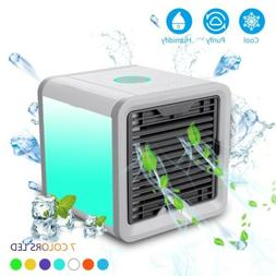 Factory Portable Mini Air Conditioner Cool Cooling For Bedro