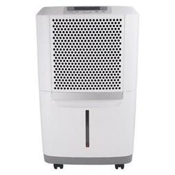 Frigidaire FAD504DWD Energy Star 50 Pint Dehumidifier