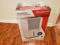 Frigidaire FAD704DWD 70-pint Dehumidifier with Effortless Hu