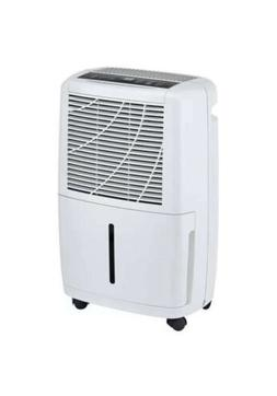 Haier HEN30ET Energy Star 30 Pint Electronic Dehumidifier