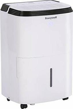 Honeywell 70 Pint with Built-In Pump