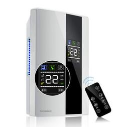 Household Bedroom Mini Electric <font><b>Dehumidifier</b></f
