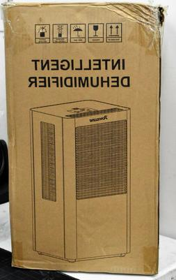 Powilling Intelligent Dehumidifier with Drain Hose New Unuse