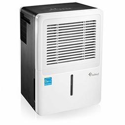 Ivation Energy Star Dehumidifier, For Spaces Up To 4,500 Sq