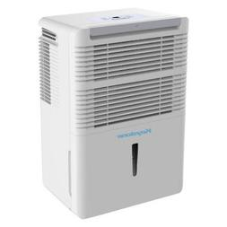 Keystone KSTAD50B Energy Star 50 Pint Dehumidifier with Elec