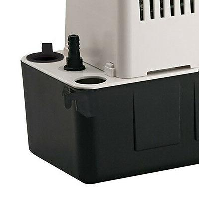 1/50 1/2 ABS Tank - Automatic Condensate