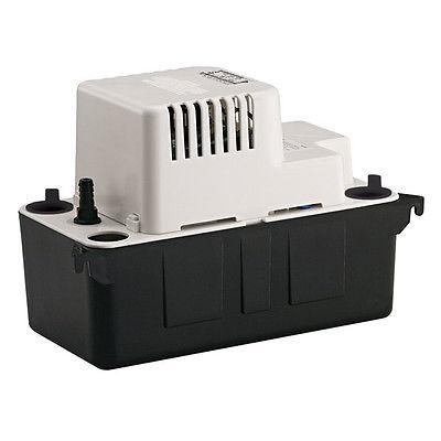1/50 HP Gallon ABS - Automatic