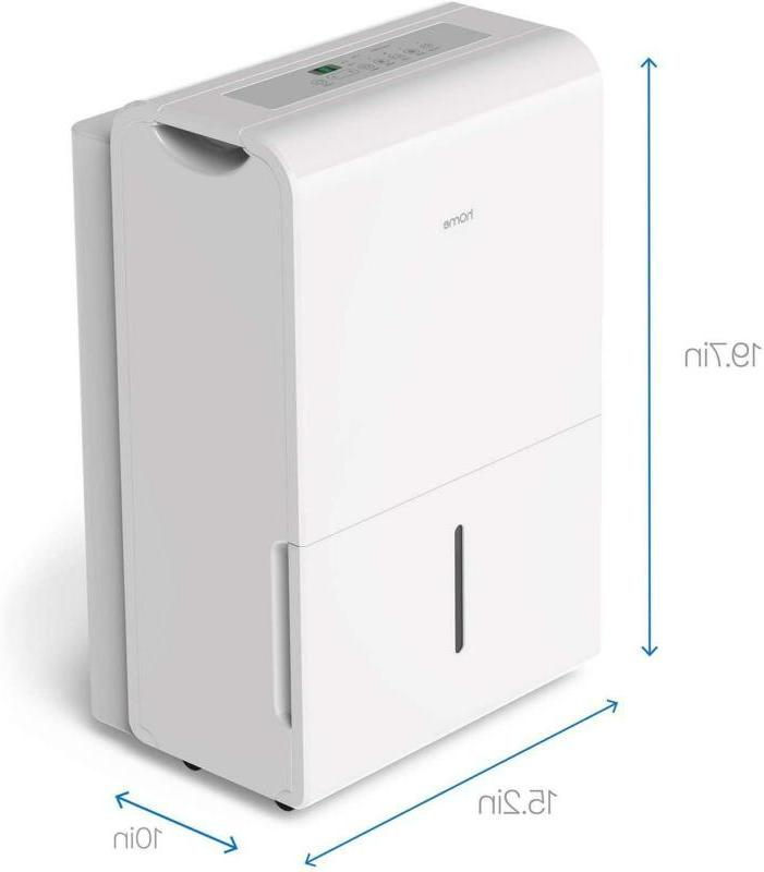 hOmeLabs Energy for Medium to Large and Bas