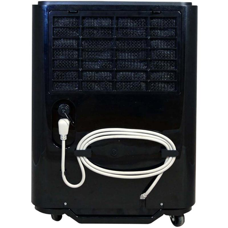 110-Pint Dehumidifier Built-In