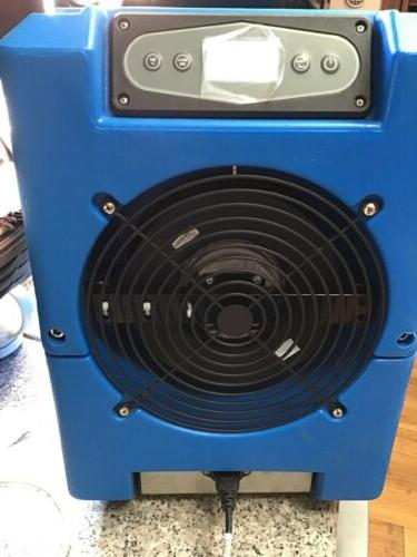MOUNTO Compact Commercial Roto-Mold with Pump