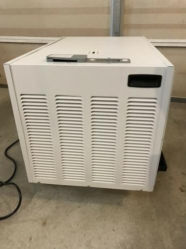 Aprilaire 1870F 130 Whole House Dehumidifier Digital