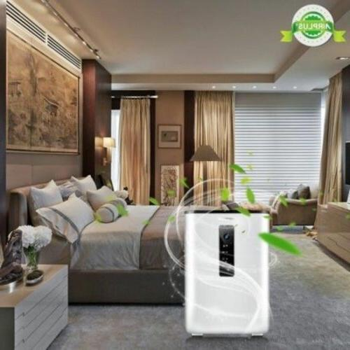 2.5L Home Dehumidifier Semiconductor Absorbing