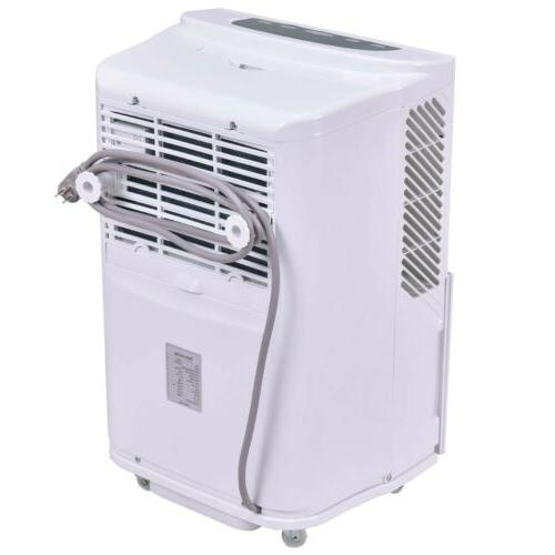 3 Speed Fan Compact 30 Pint Electric Dehumidifier Air Filter