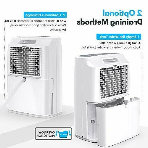 Inofia 30 for Basements with Continuous