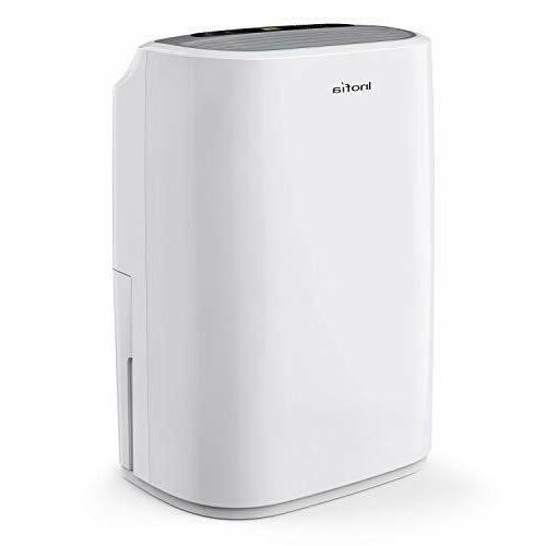 30 pints dehumidifiers for home basements