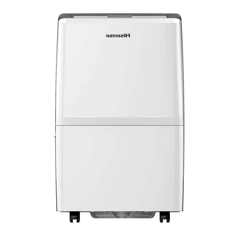 50 pint dehumidifier with built in pump