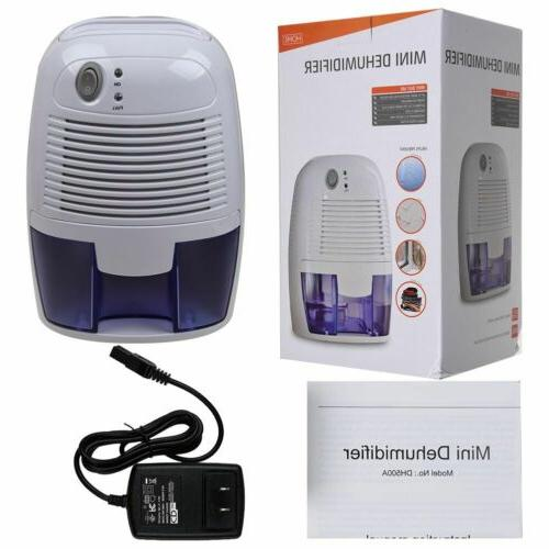 500ML Electric Dryer Quiet Auto Off Home