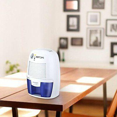 500ML Mini Electric Quiet Air for Home US