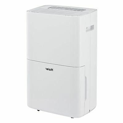 Haier 70-Pint 2 Speed Digital Control Portable Dehumidifier w/ Pump