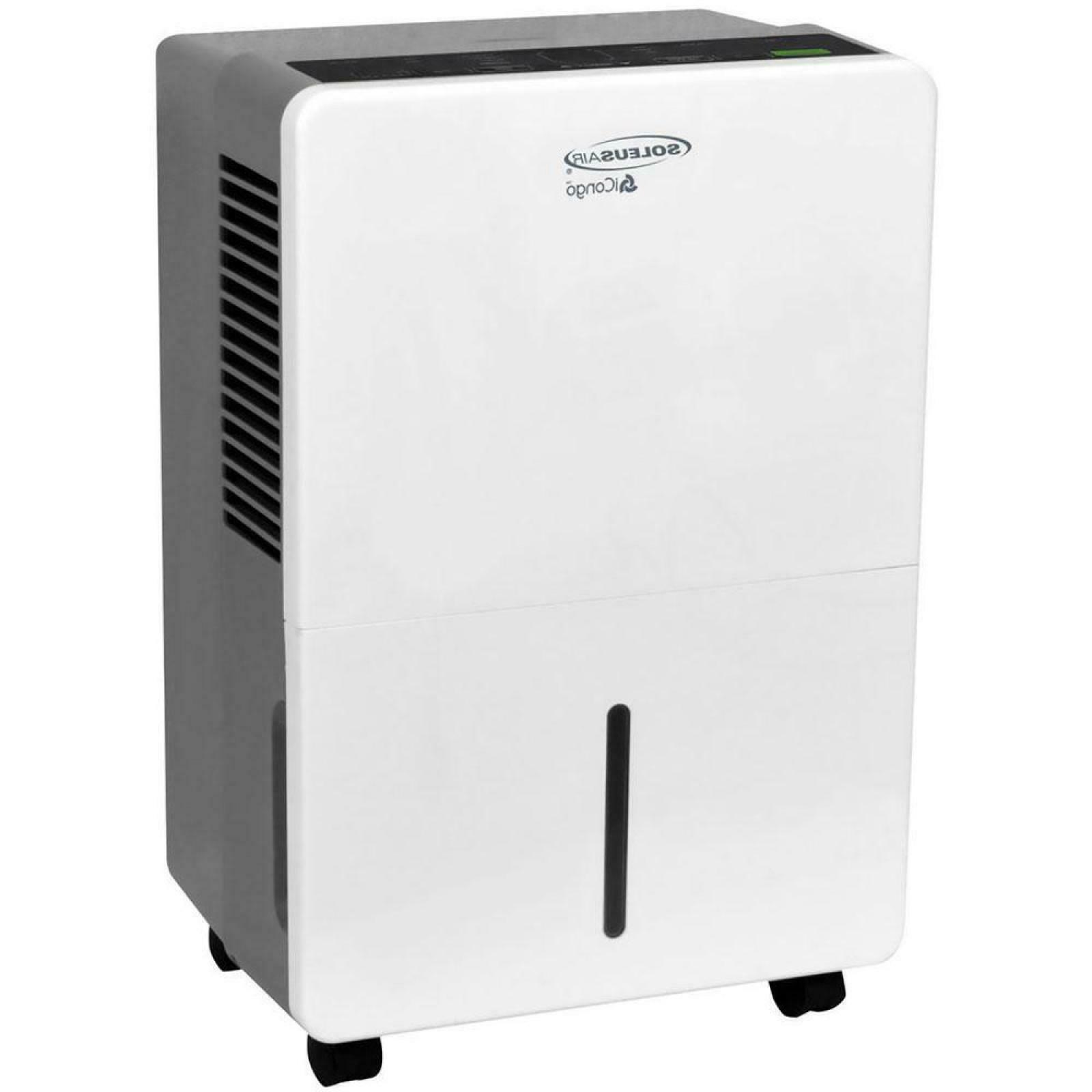 70 pint portable dehumidifier powerful and reliable