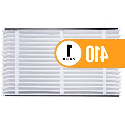 Aprilaire 410 Air Filter for Aprilaire Whole Home Air Purifi