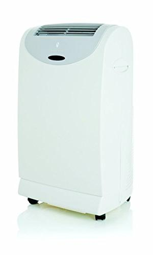 Friedrich - volt - 9.5 ZoneAire series portable room air conditioner with Pump