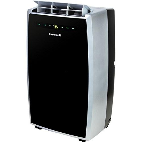 Honeywell MN12CES Portable Dehumidifier, for Rooms Up 400-550 Washable Overload