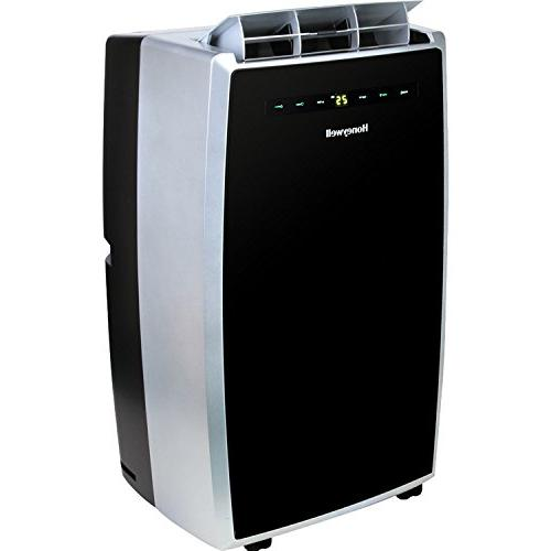 Honeywell MN12CES 12000 Portable Dehumidifier, Fan for Washable Filter, Overload Protection,
