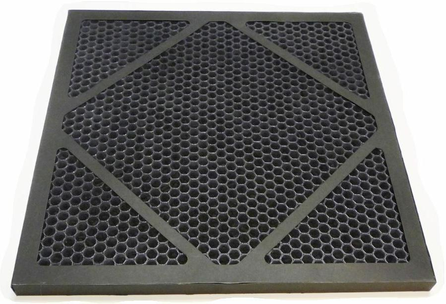activated carbon filter for dri eaz hepa