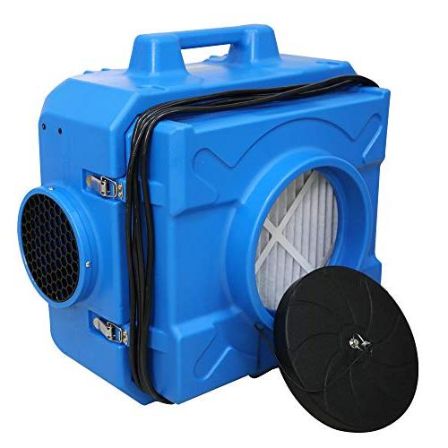 Filter Air Cleaner Dust Cleaner