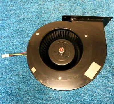 BlueDri Bd-76p Commercial REPLACEMENT BLOWER ASSEMBLY