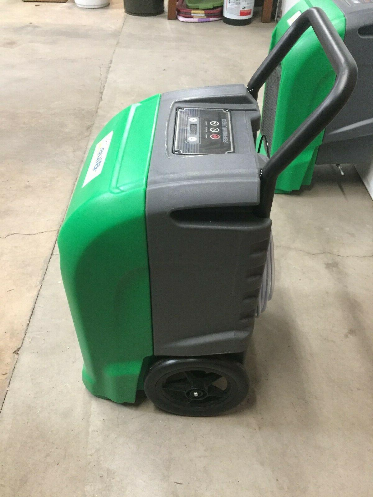commercial dehumidifiers
