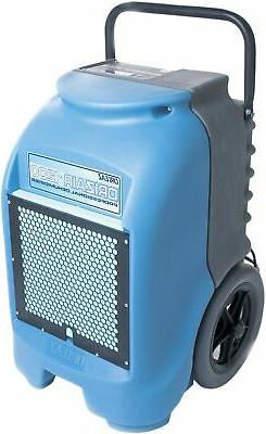 Dri-Eaz 1200 Commercial Dehumidifier with Pump, Industrial,
