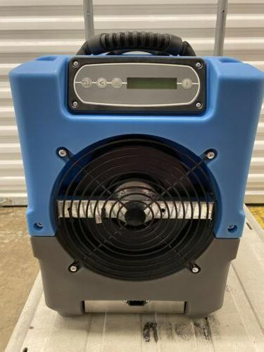 Dri-EAZ Compact to Gallons/Day