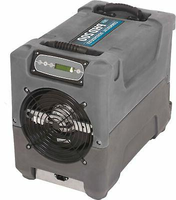 Dri-Eaz Commercial Dehumidifier with Space
