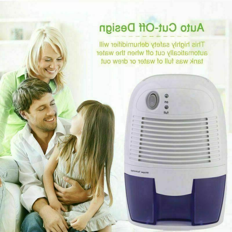 quiet electric air dehumidifier perfect for home