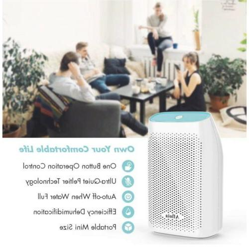 Afloia Electric Dehumidifier for Home Office up to -