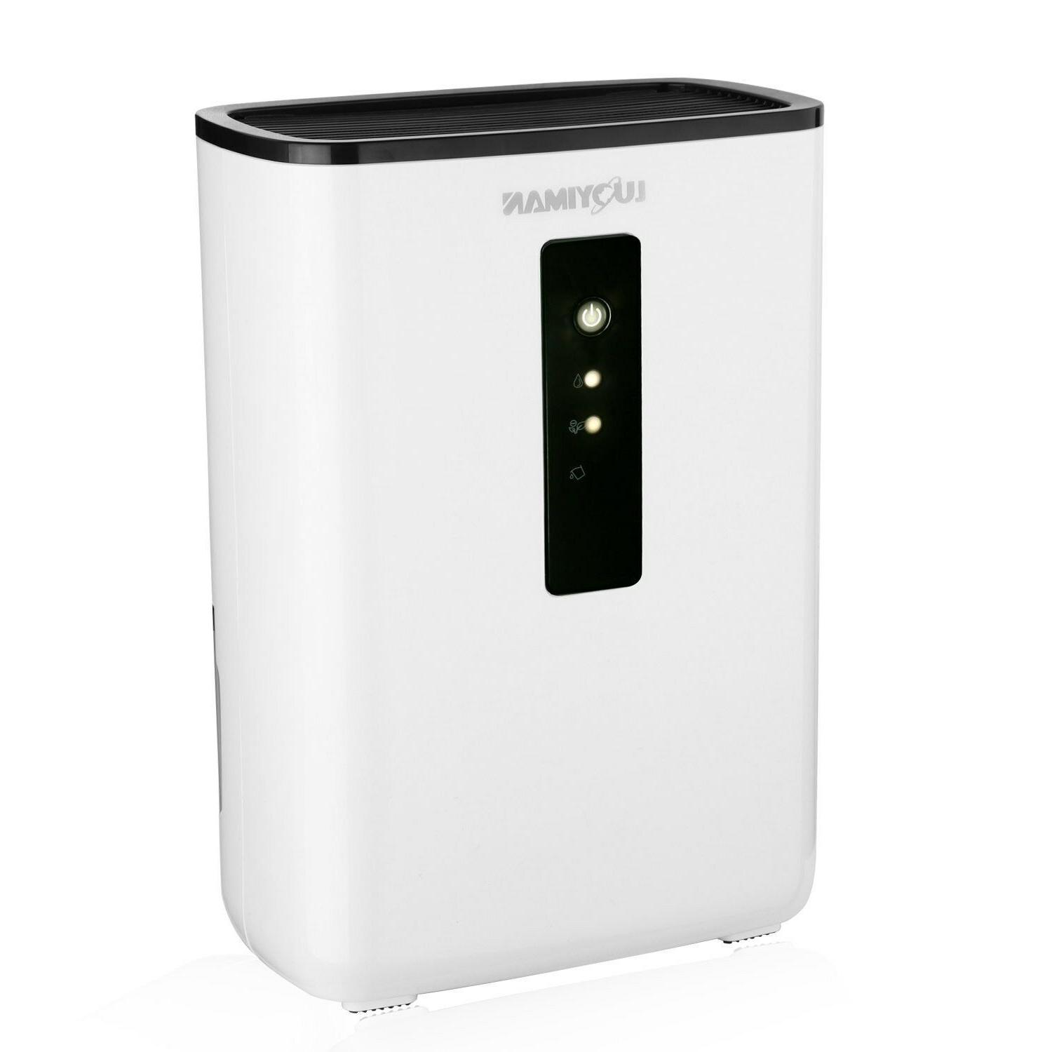 electric dehumidifier quiet operation uv sterilization 2