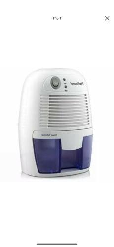 Pro Breeze® Electric Mini Dehumidifier - 1200 Cubic Feet -