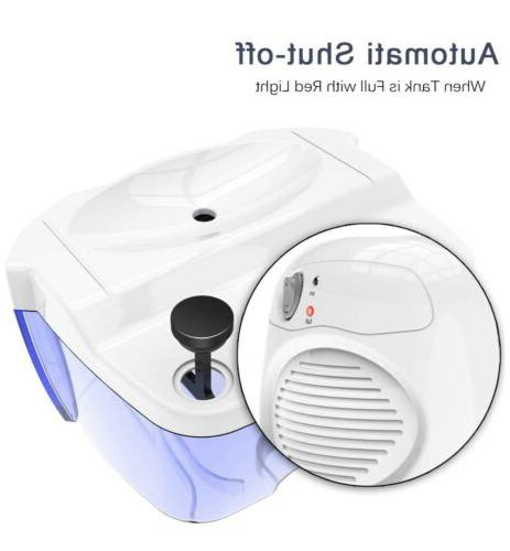 Electric Dehumidifier,1500 ft. Compact for
