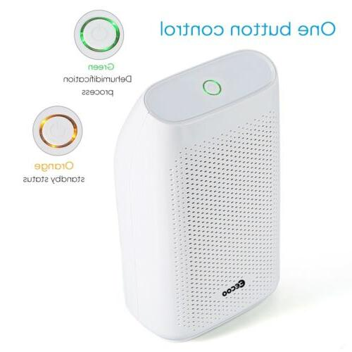 Electric Mini Dehumidifier Portable Air For Moisture Home Bathroom