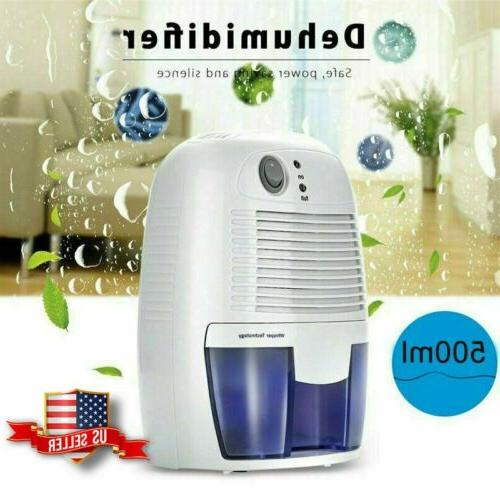 electric mini dehumidifier air dryer compact portable