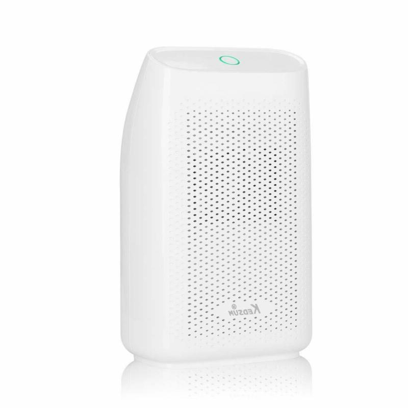 electric small dehumidifier with 24 6 oz