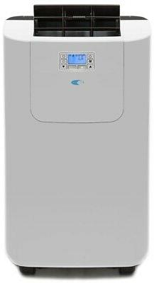 Whynter Elite ARC-122DHP Portable Air Conditioner - Cooler,