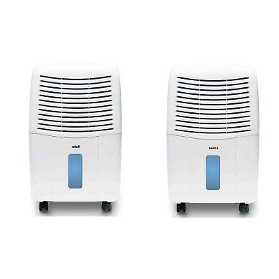 energy star 50 pint electronic dehumidifier system